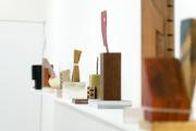 Roel Goussey, Huize St. Bonaventura exhibit, 2008