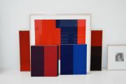 Roel Goussey, atelier Liège, 2006