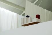 Roel Goussey, atelier Liège, 2008