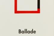 Roel Goussey & Jan Florizoone, Ballade, 2001