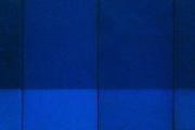 Roel Goussey, Bleu Outremer, 2001